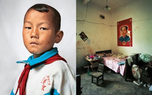 სამხრეთ-დასავლეთ ჩინეთი